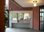 Eingangsbereich Anwaltskanzlei, Hamm
