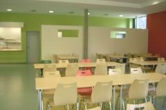 Mensa Hauptschule, Harsewinkel