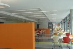 Mensa Städtisches Gymnasium, Gütersloh